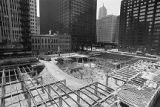 Construction of Dearborn Center, image 11