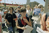 Marches against violence, image 017