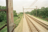 Railroad bridges, image 079