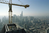 Construction workers from Tower Crane, image 49