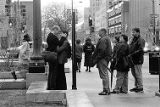 Street scenes throughout Chicago, image 012