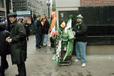 St. Patrick's Day Parade, image 01