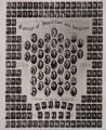 1900 graduating class, University of Illinois College of Medicine