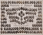 1915 graduating class, University of Illinois College of Medicine