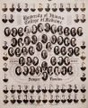 1917 graduating class, University of Illinois College of Medicine