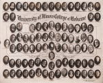 1922 graduating class, University of Illinois College of Medicine