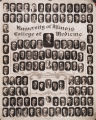 1928 graduating class, University of Illinois College of Medicine