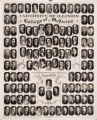 1931 graduating class, University of Illinois College of Medicine