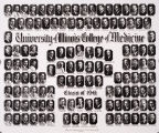 1941 graduating class, University of Illinois College of Medicine