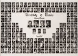 1967 graduating class, University of Illinois College of Medicine
