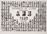1968 graduating class, University of Illinois College of Medicine