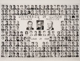 1969 graduating class, University of Illinois College of Medicine