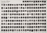 1991 graduating class, University of Illinois College of Medicine