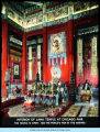 [Interior view of the Chinese Lama Temple at the Century of Progress.]
