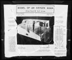 Model of an oxygen room.