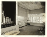 """Light and lighting present an interesting picture of progress in the incandescent lamp section of the"