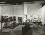 """In this small auditorium in the General Electric exhibit at A Century of Progress, visitors..."