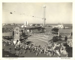 [Promoters used the star Arcturus to ceremoniously open A Century of Progress in 1933. It was believed