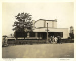 [Masonite House at the Century of Progress International Exposition, 1933-1934.]