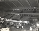 [The Crane Company Station exhibit at A Century of Progress International Exposition, ca....