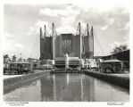 [The Travel and Transport building at the Century of Progress International Exposition, 1933-1934.