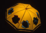 A Rain of Talent: Umbrella Art, image 44