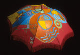 A Rain of Talent: Umbrella Art, image 43