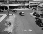 Traffic Intersection at Sheridan Road and Arthur Ave (image 01)