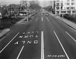 Traffic Intersection at Sheridan Road and Berwyn (image 02)