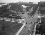 Traffic Intersection at Diversey Parkway and Stockton Drive (image 02)