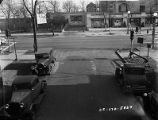 Traffic Intersection at Sheridan Road and Balmoral (image 02)