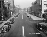 Traffic Intersection at Sheridan Road and Gordon Terrace (image 01)