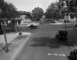 Traffic Intersection at Sheridan Road and Albion (image 02)