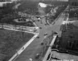 Traffic Intersection at Diversey Parkway and Stockton Drive (image 01)