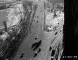 Traffic Intersection at Lake Shore Drive and Belmont Ave (image 10)