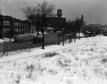 Traffic Intersection at Diversey Parkway and Logan (image 01)