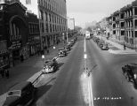Traffic Intersection at Sheridan Road and Lakeside (image 01)