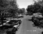 Traffic Intersection at Sheridan Road and Chase Ave (image 02)