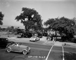 Traffic Intersection at Sheridan Road and Thorndale Ave (image 02)