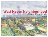 West Haven Neighborhood Watercolor