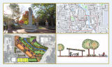 Downtown Glenview Plan for Open Space