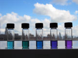 Natural Pigment Solutions