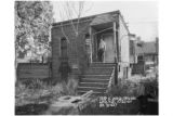 Architecture by Street Name :  Washtenaw Ave. and Webster Ave., Image 7