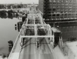 Bridges, viaducts, and underpasses: Monroe St. Birdge and North Ave. Bridge, Image 10