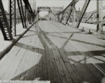 Bridges, viaducts, and underpasses: Ashland Ave. and Belmont Ave., Image 9
