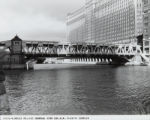 Bridges, viaducts, and underpasses: Webster Ave. Bridge and Wells St. Bridge, Image 6