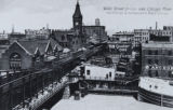 Bridges, viaducts, and underpasses: Webster Ave. Bridge and Wells St. Bridge, Image 3