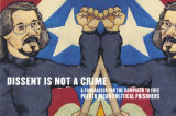 Dissent is Not a Crime : A fundraiser for the campaign to free Puerto Rican political prisoners