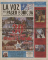 La Voz del Paseo Boricua; June 2008; vol. 5, no. 4