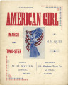 American Girl March (Two-Step)